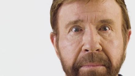 Vidéo : Nonstop Chuck Norris et ses Facts magiques