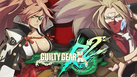 Vid�o : Guilty Gear Xrd REV 2 - Séquence d'intro