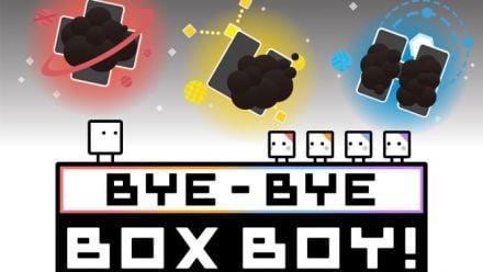 Bye-Bye Boxboy! - bande annonce