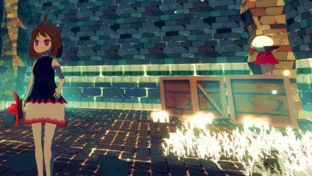 Vidéo : Momodora V : trailer d'annonce
