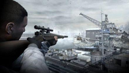 Vid�o : Sniper Elite 4 : Deathstorm part 2
