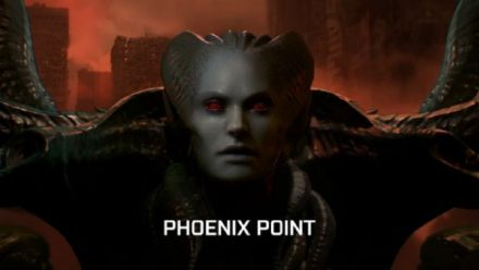 Vid�o : Phoenix Point : Trailer d'annonce