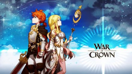 Vid�o : War of Crown ׃ Trailer de lancement