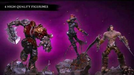 vidéo : Darksiders III - Apocalypse Edition