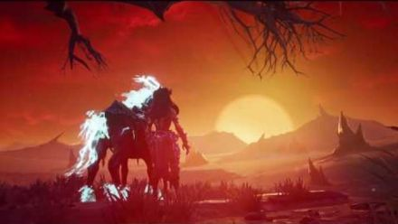 Vid�o : Darksiders 3 : A Horse with no name