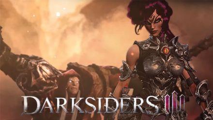 Darksiders III : Premier trailer (IGN)