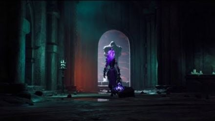 Vidéo : Darksiders III - Force Hollow Trailer