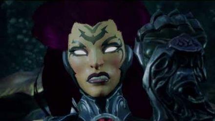 Gamescom : Darksiders III s'offre un trailer