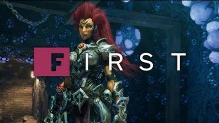 Darksiders III : 12 minutes de gameplay pré-Alpha