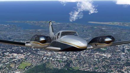 Vid�o : Flight Sim World - Trailer d'annonce