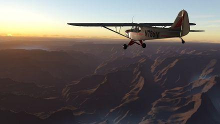 Vid�o : Le trailer de sortie de la phase 2 de Flight Sim World