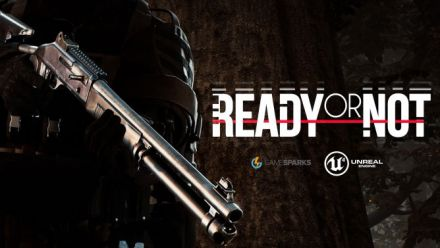 Ready or Not : Trailer d'annonce