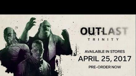 Outlast Trinity - launch trailer