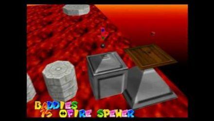 Vid�o : Super Mario 64 Maker : Vidéo de présentation