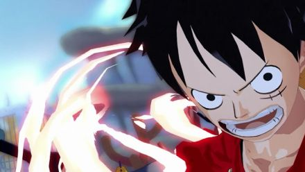Vid�o : One Piece Unlimited World Red Deluxe Edition : Bande-annonce
