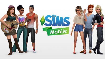 Vidéo : Les Sims Mobile : trailer de lancement
