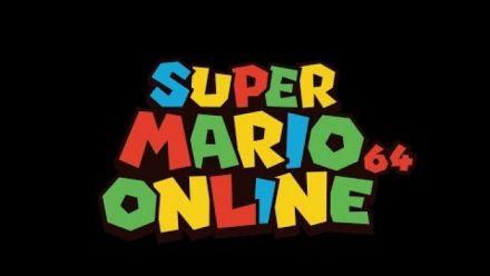 Vid�o : Super Mario 64 Online : Bande-annonce