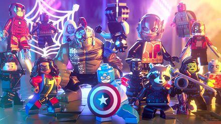 Vidéo : LEGO Marvel Super Heroes 2 : Groot, Hulk, Thor et compagnie dans la première vidéo
