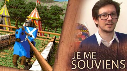 Je Me Souviens :Defender of the Crown