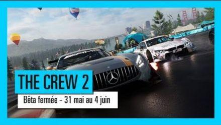 Vidéo : The Crew 2 : Bienvenue a Motornation