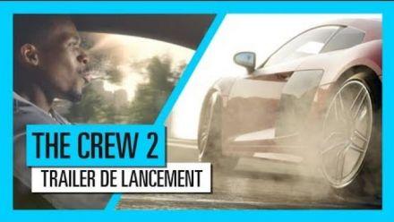 Vidéo : The Crew 2 - Trailer de lancement