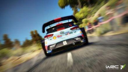 Vidéo : WRC 7 : Trailer d'annonce du jeu de rallye