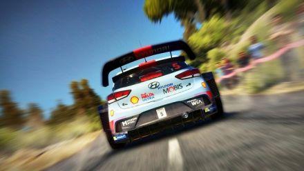WRC 7 : Un Carnet de Développement sur le comportement des voitures