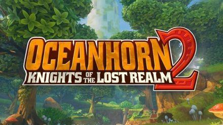 Vidéo : Oceanhorn 2 : Vidéo de 14 minutes de gameplay