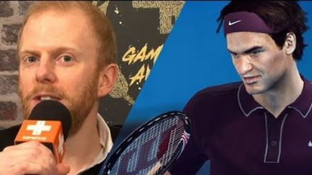 Vidéo : Tennis World Tour : Nos impressions raquette en main