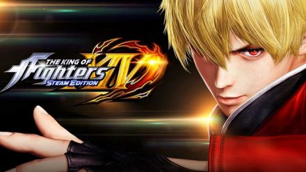 Vid�o : KOF XIV STEAM EDITION : Trailer