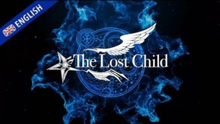 Vid�o : The Lost Child : Bande annonce annonce Occident