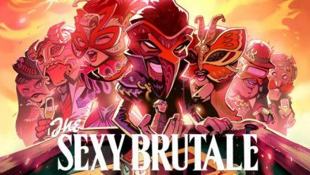 Vidéo : The Sexy Brutale - Trailer de lancement PS4