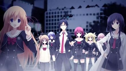 Vid�o : Le Visual Novel Chaos Child annoncé en Europe se tease