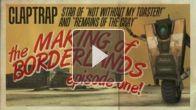 Borderlands Claptrap Episode1