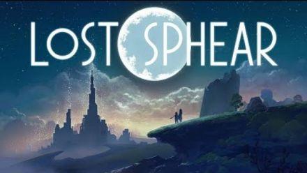 Vid�o : Lost Sphear : Trailer de sortie