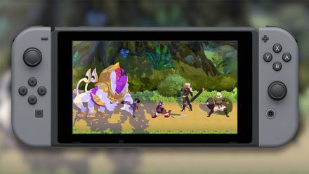 Vid�o : Indivisible : Trailer d'annonce sur Switch