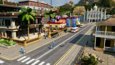 Vidéo : Tropico 6 - Gameplay Trailer