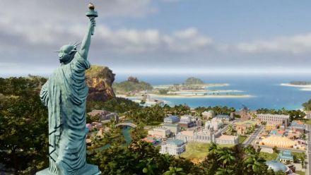 Vidéo : Tropico 6 et son trailer spécial Gamescom