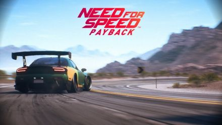 Vid�o : Need For Speed Payback : Welcome to Fortune Valley