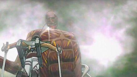 Vid�o : Attack on Titan 2 : Future Coordinates - Trailer Japonais 1