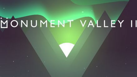 Vid�o : Monument Valley II disponible