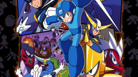 Vid�o : Mega Man Legacy Collection 2 s'annonce en vidéo