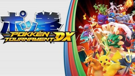 Pokkén Tournament DX - Trailer d'annonce