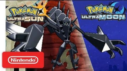 Vidéo : Pokémon Ultra Sun & Ultra Moon - Nintendo Direct 13/09/2017