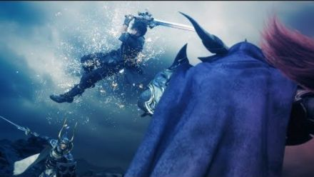 Vid�o : Dissidia Final Fantasy NT : Bande annonce du Jump Festa 2017