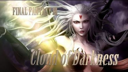 Final Fantasy Dissidia NT : Trailer de Cloud of Darkness