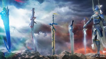 Dissidia Final Fantasy NT : Tutorial Video et date de sortie
