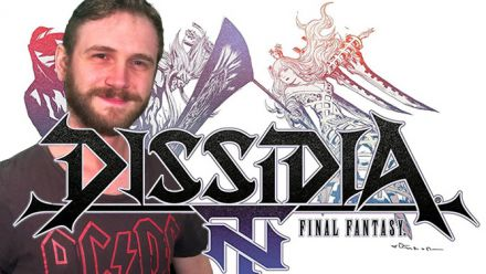 Vid�o : LIVE Gameblog Final Fantasy DISSIDIA NT beta ouverte PS4