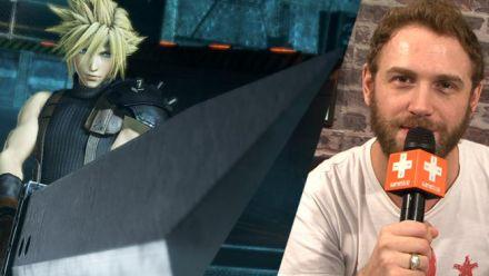 Impressions de Dissidia Final Fantasy NT