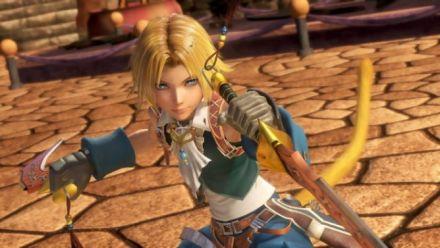 Dissidia Final Fantasy NT : Video explicative